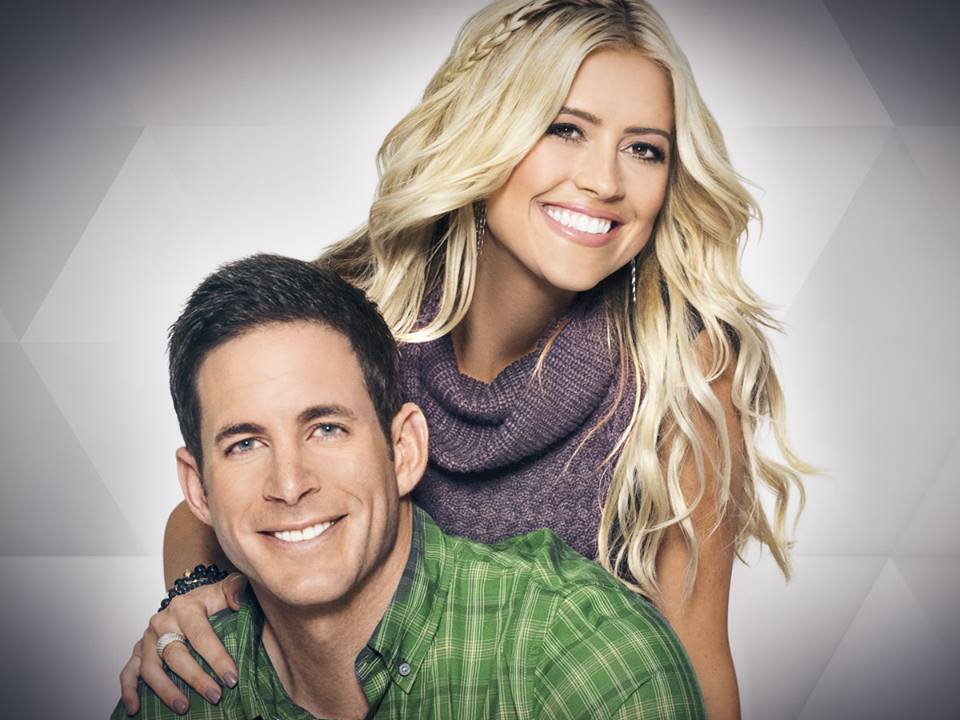 Realtor Sues Tarek & Christina El Moussa For Alleged Unpaid Wages!