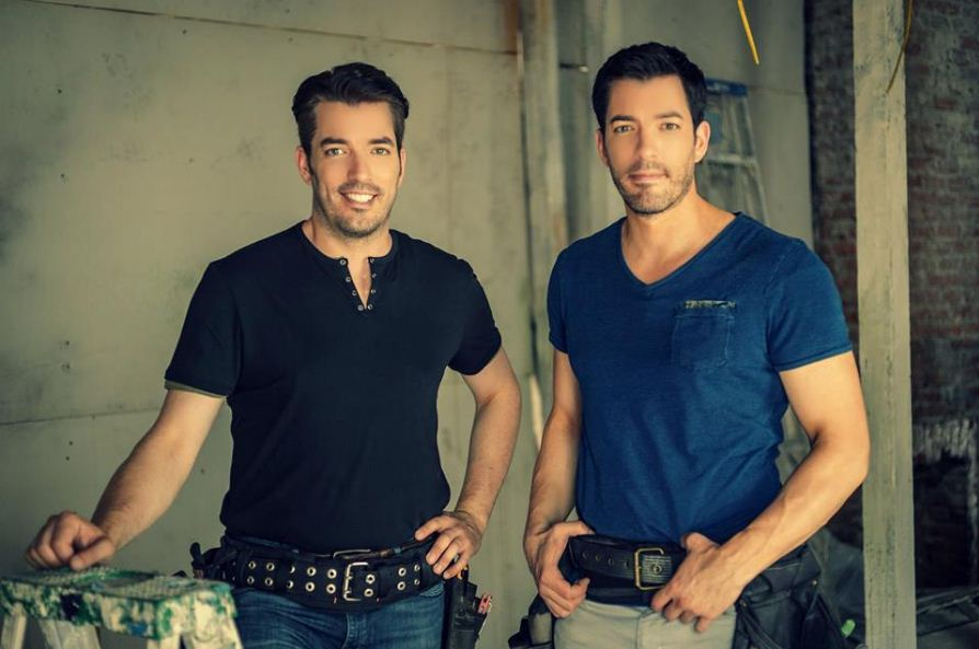 Property Brothers Wedding.Property Brothers Star Drew Scott S Choices For Destination Wedding