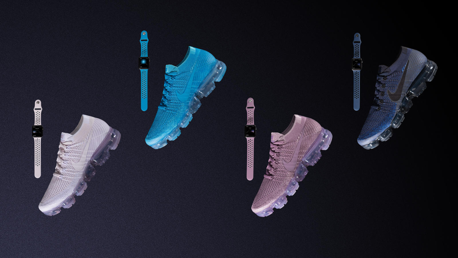 A Look At The Entire Nike Be True Collection For 2017