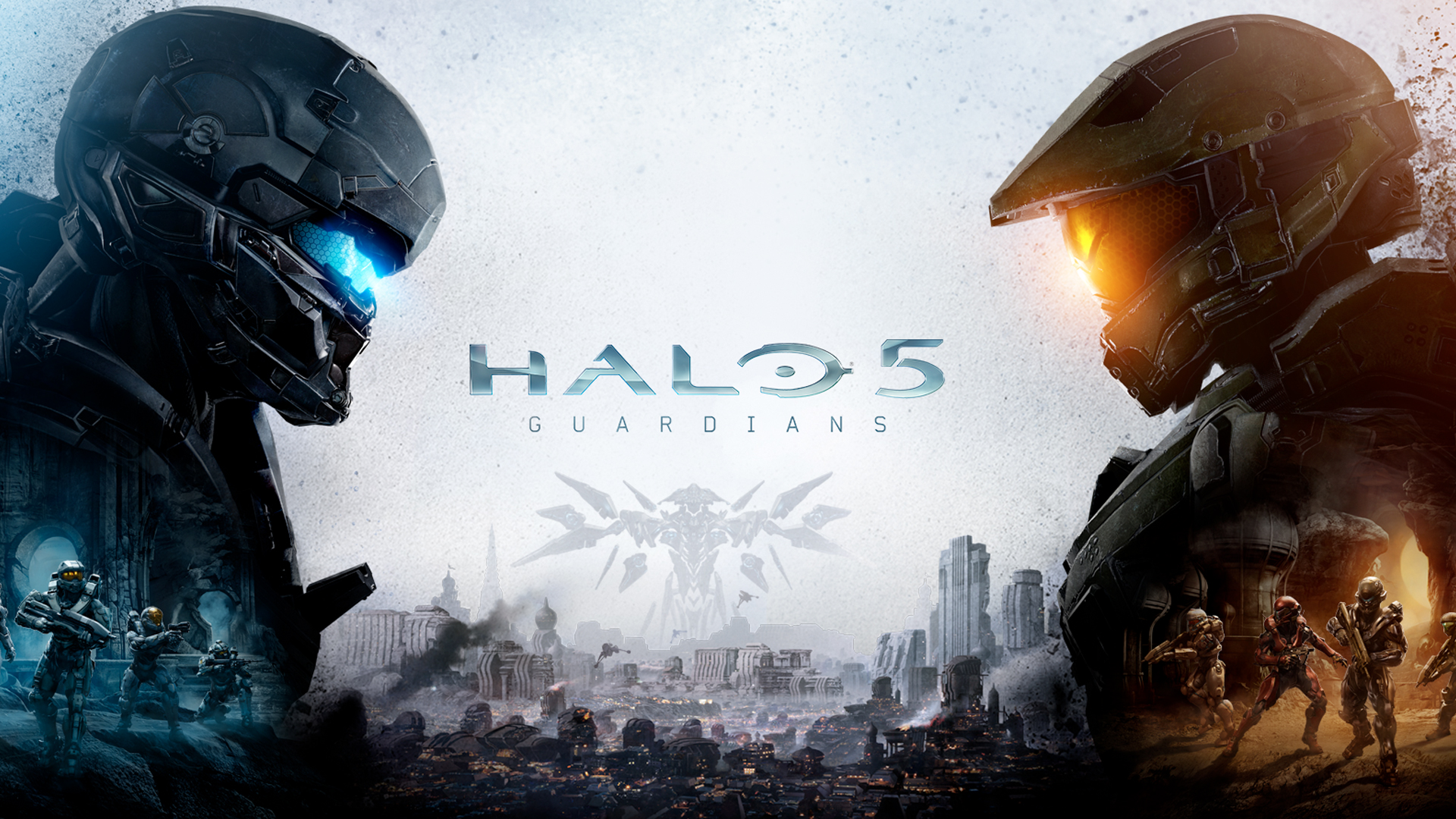 Halo 5' to take out Team Skirmish from multiplayer list