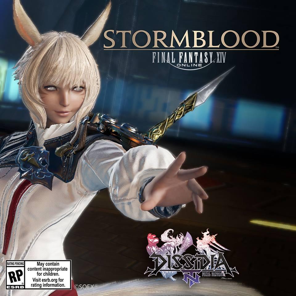 Final Fantasy XIV' director apologizes for 'Stormblood