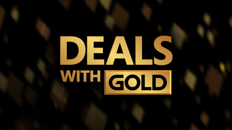 Xbox One And Xbox 360 Deals With Gold Latest News Game