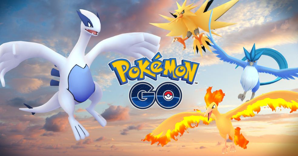 New 'Pokemon GO' update tweaks Raid Battle system - Vine Report