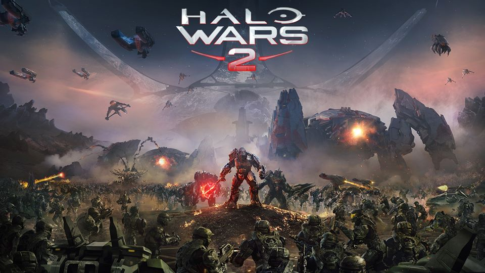 Halo Wars 2: Awakening the Nightmare' expansion rolls out in