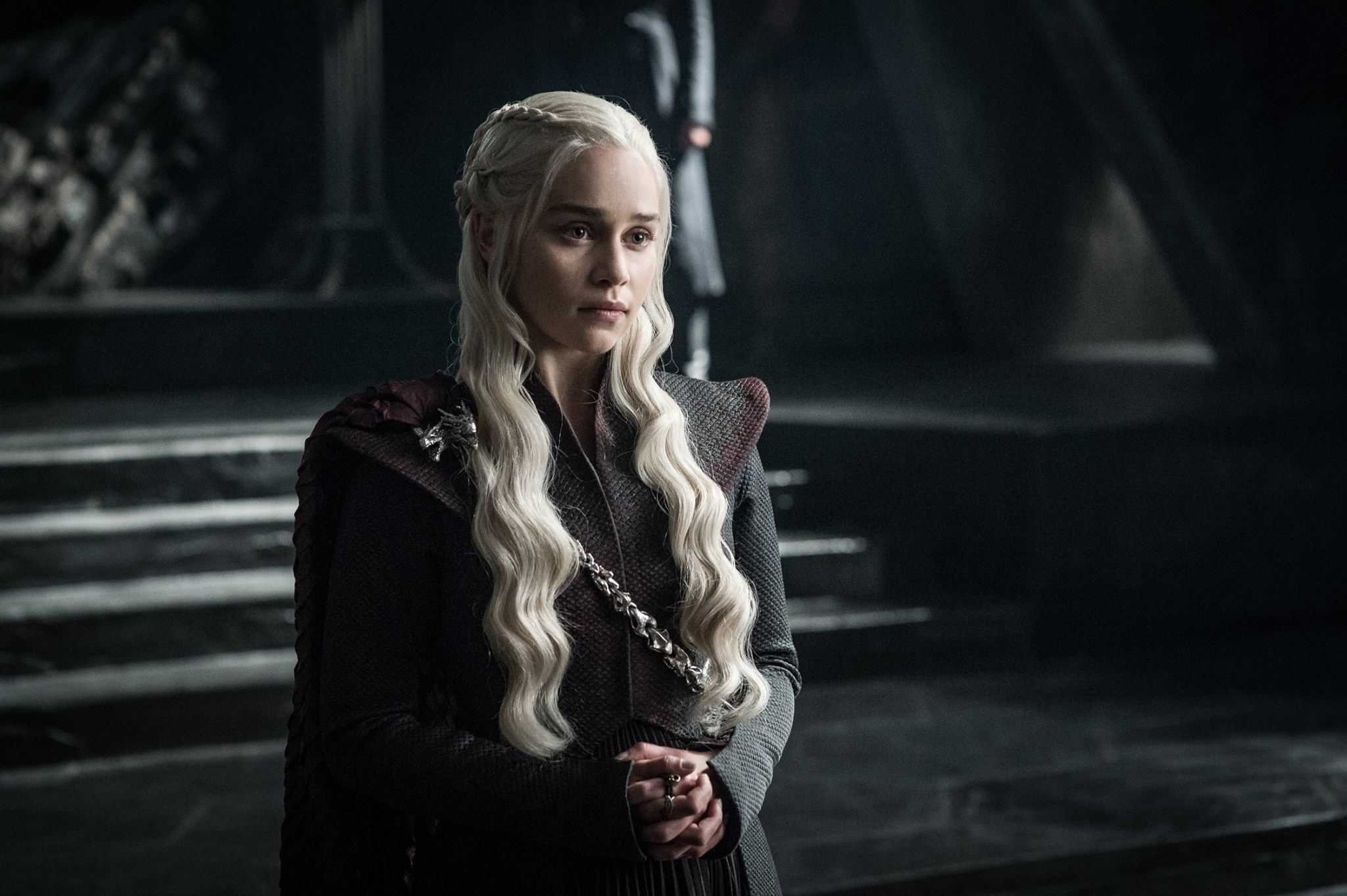 'Game of Thrones' won't return until 2019 for final season