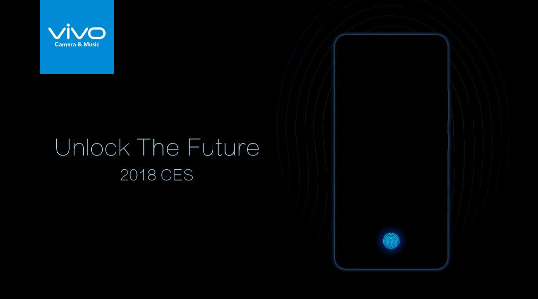 Hands On with Synaptics 'Clear ID' In-Display Fingerprint Sensor - CES 2018