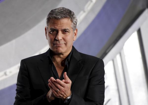 George Clooney to direct and star in 'Catch-22' series for Hulu