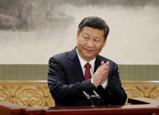 Chinese Parliament set to endorse President Xi's line-up